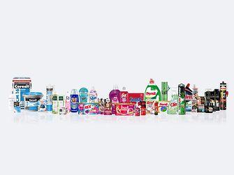 Vybrané produkty spoločnosti Henkel