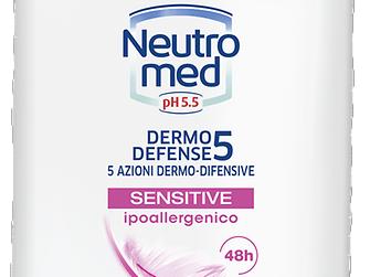 Neutromed Dermo Defense 5 Sensitive Stick