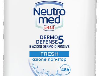 Neutromed Dermo Defense 5 Fresh Stick
