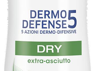 Neutromed Dermo Defense 5 Dry Spray