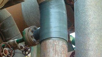 汉高提供的管道修复解决方案