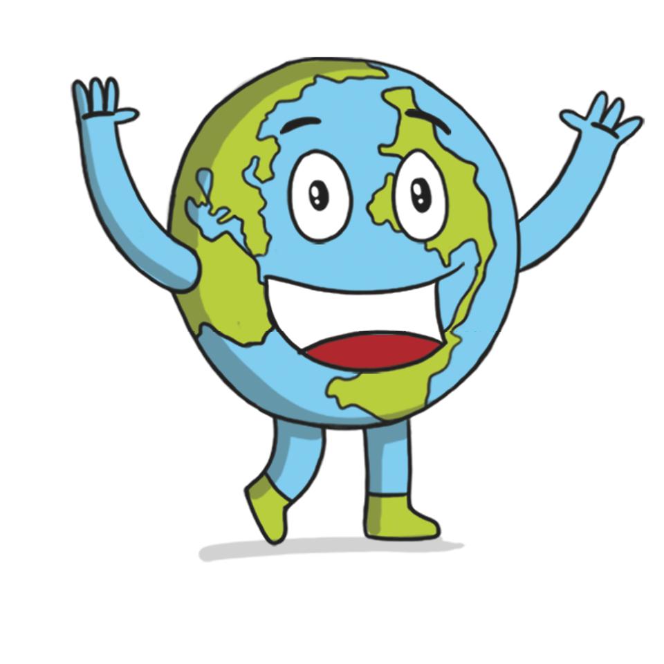 """La Terra Felice, il simbolo dell'iniziativa Henkel """"Ambasciatori della Sostenibilità"""""""