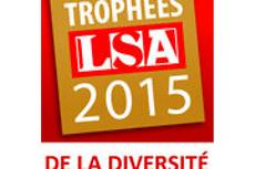 Trophées LSA de la Diversité et la RSE 2015
