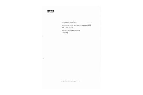 2011-04-11-agm-loctite-kid-jahresabschluss-2009.pdfPreviewImage