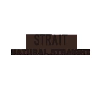 Strait Styling logo