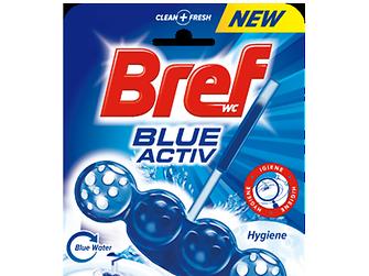 Nuevo Bref WC Blue-Activ