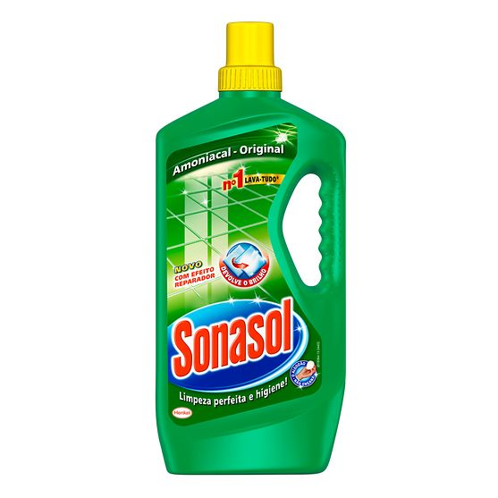 Sonasol surface detergent