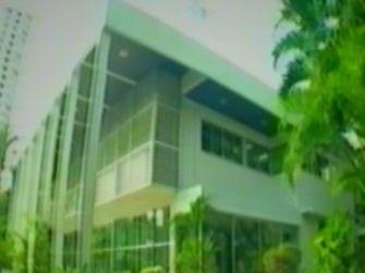 สำนักงานของเฮงเค็ล ประเทศไทยในอดีต