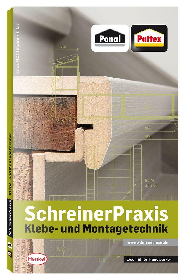 Handbuch SchreinerPraxis