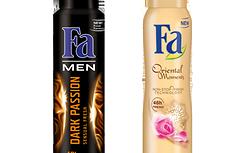 Fa Oriental Moments a Fa Men Dark Passion