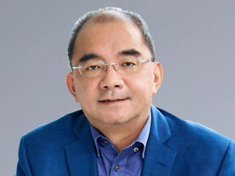Victor Shen  沈悦志 先生  大中华区及韩国法律总监