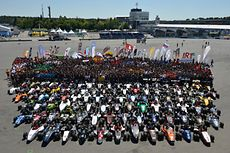 Henkel patrocinio Formula Student teams