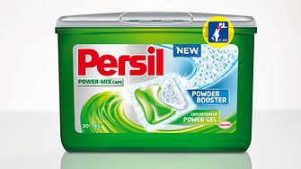 Persil Power-Mix Caps