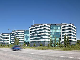 Locations_Vantaa office_FINLAND