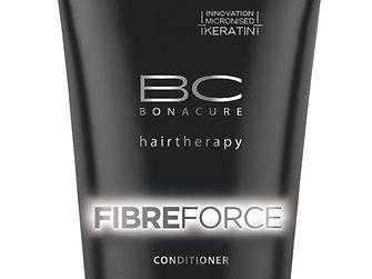 BC Fibre Force condicionador fortificante em creme