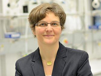 Professor Katrin Sommer