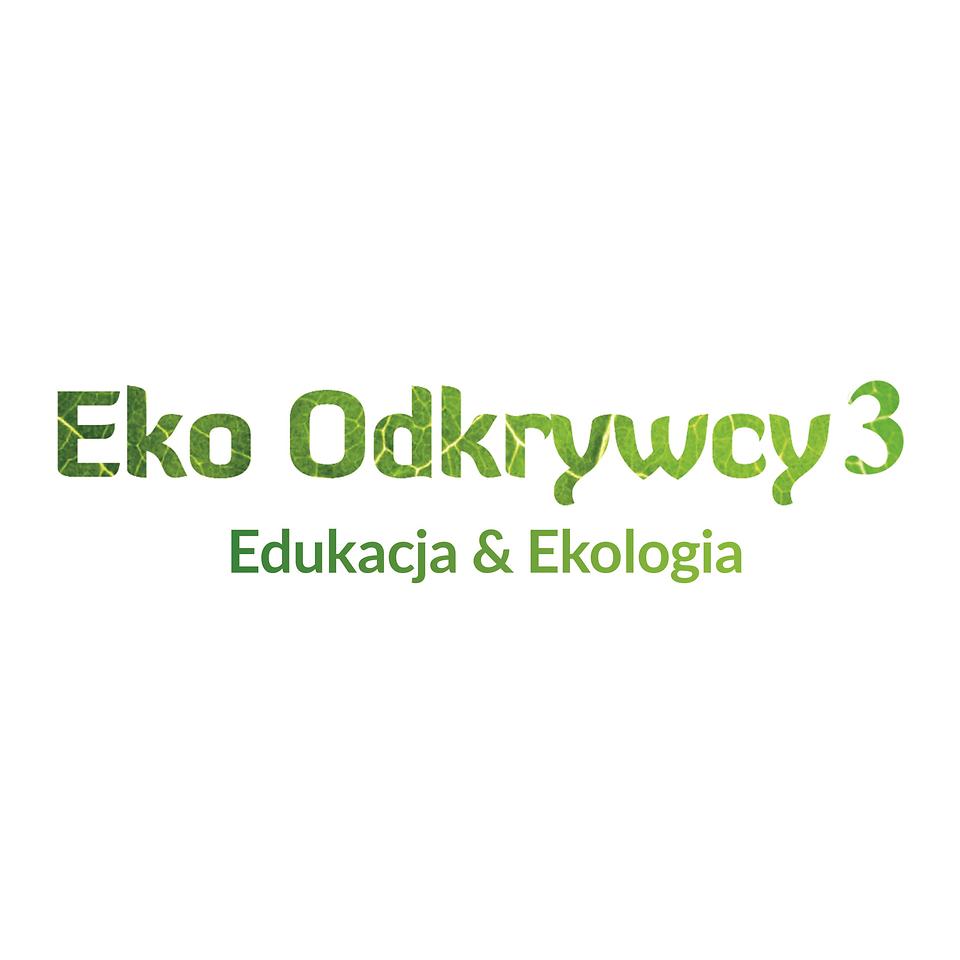 Logo konkursu Eko Odkrywcy