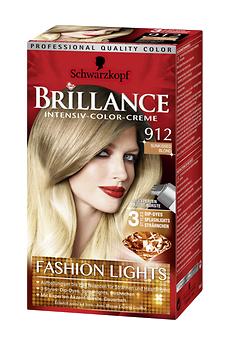 Brillance Fashion Lights Sunkissed Blond