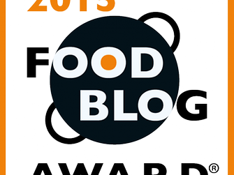 Food-Blog-Award-Logo