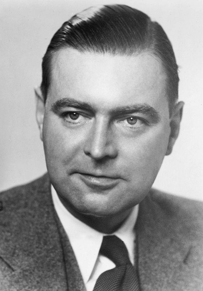 Carl August Bagel 1938
