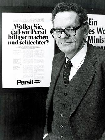 Prof. Dr. Dr. Helmut Sihler