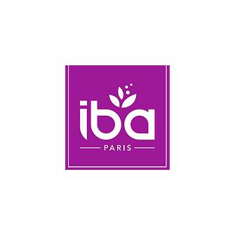 IBA Logo
