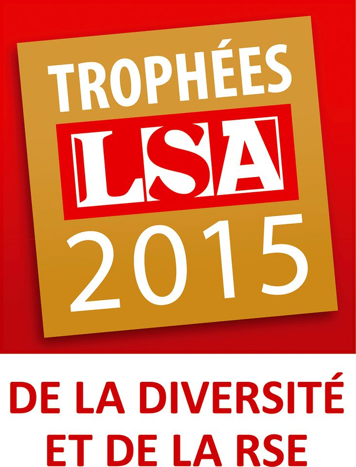 LSA Awards 2015 Logo