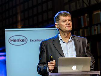 Gościem specjalnym wydarzenia był prof. Mike Thompson, międzynarodowy specjalista w zakresie tworzenia społecznie odpowiedzialnych i innowacyjnych strategii biznesowych