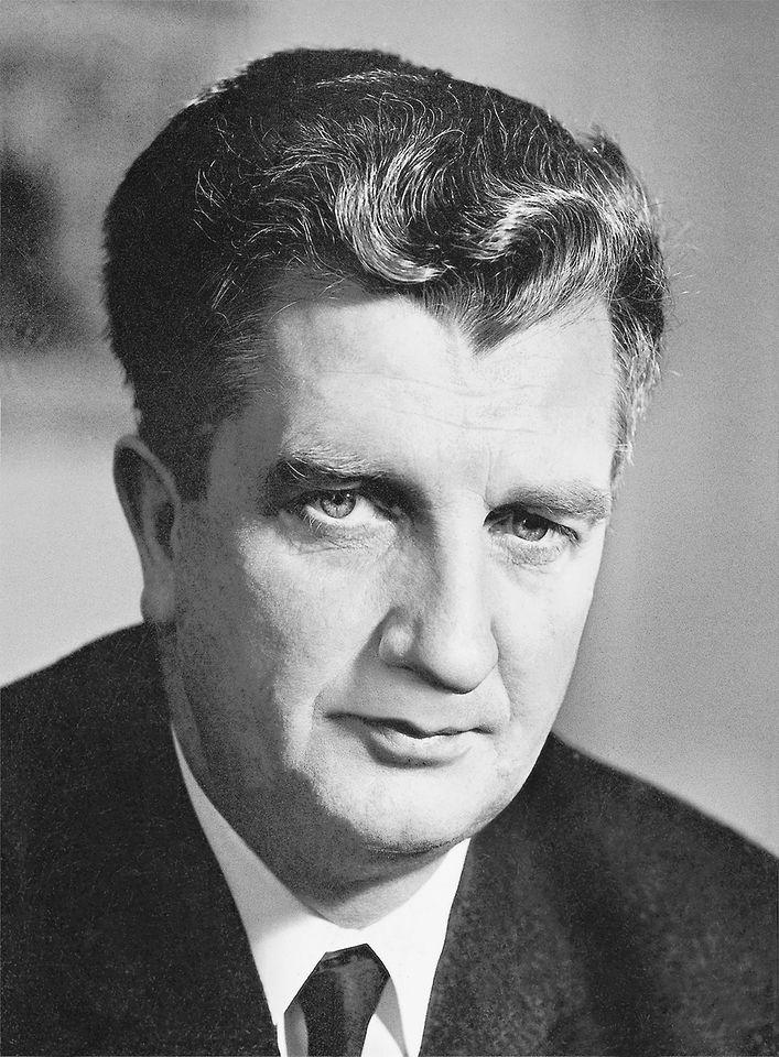 Dr. Konrad Henkel (1965)