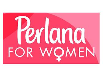 """PERLANA for WOMEN"""