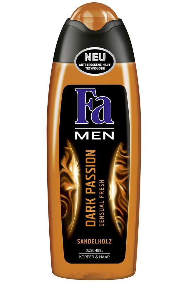 Fa Men Dark Passion Sensual Fresh Duschgel