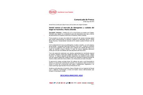2015-05-26-Henkel entrará al mercado de detergentes y cuidado del hogar en Australia y Nueva Zelanda-es-MX-pdf.pdfPreviewImage