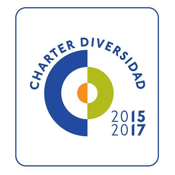 Logo Diversity Charter
