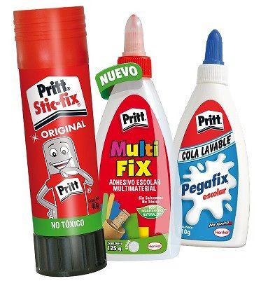 Productos Pritt