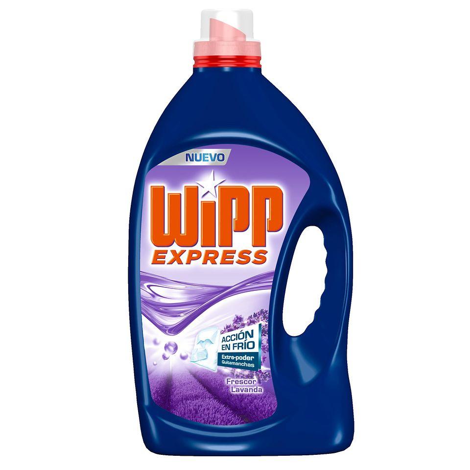 Wipp Express Gel Lavanda