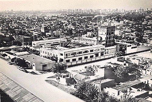 Henkel Argentina 1972