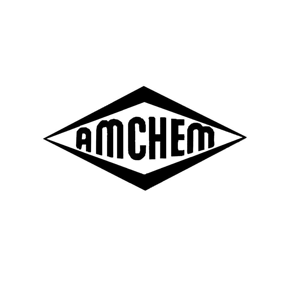 logo Amchem 1980
