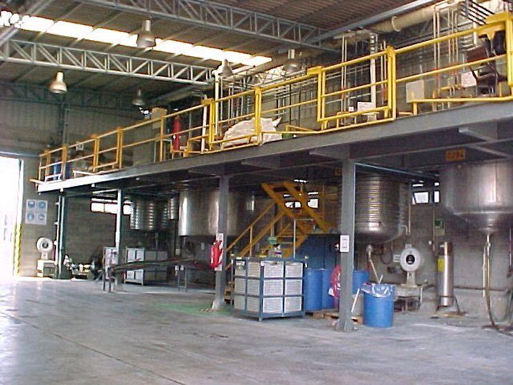 Henkel Argentina 2004