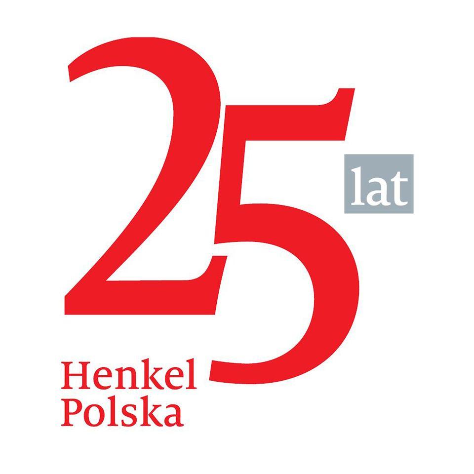 Firma Henkel jest obecna w Polsce od 25 lat