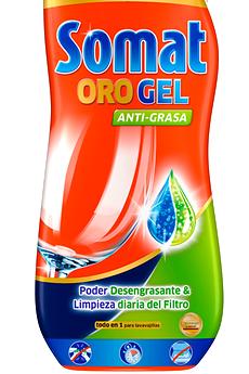 Somat Gel Anti-grasa
