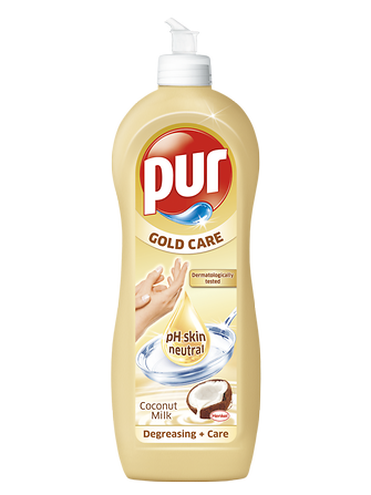 Pur GOLD Care
