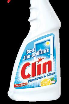 Clin Citrus