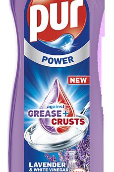 Pur Power Lavender & White Vinegar