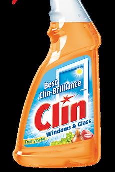 Clin Fruit Vinegar