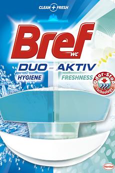 Bref Duo-Aktiv Odor-Stop