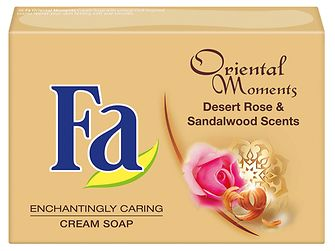 Fa Oriental Moments Deodorant Bar Soap