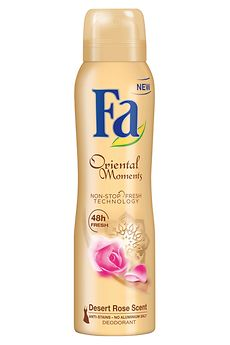 Fa Oriental Moments Deodorant Spray