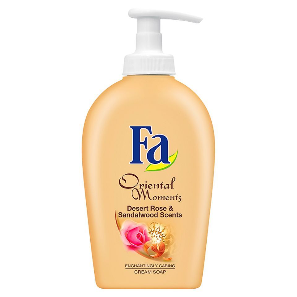 Fa Oriental Moments Liquid Soap