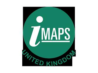 IMAPS UK Logo