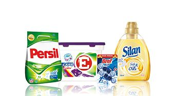 The portfolio in Poland includes globally leading Laundry & Home Care brands.